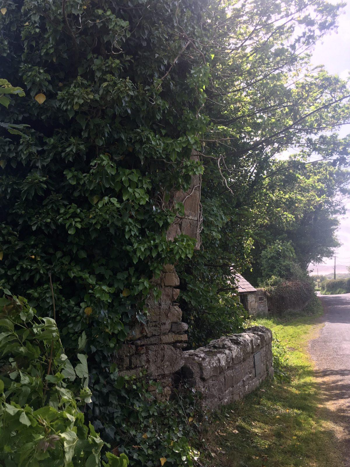 The Story of Kilbarron Castle Part  3