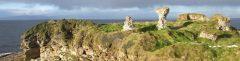 Kilbarron Castle