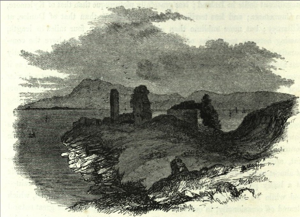 An Illustrated Handbook of the Scenery and Antiquities of South Western Donegal